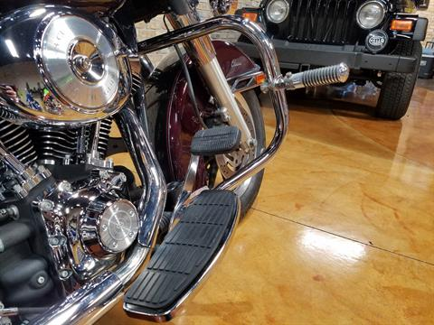 2005 Harley-Davidson FLHTC/FLHTCI Electra Glide® Classic in Big Bend, Wisconsin - Photo 13