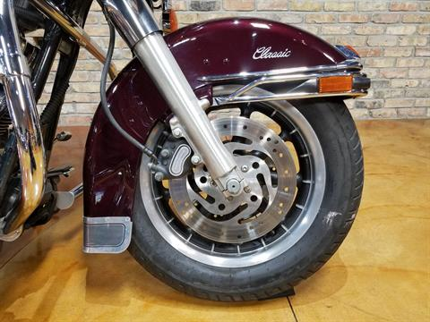 2005 Harley-Davidson FLHTC/FLHTCI Electra Glide® Classic in Big Bend, Wisconsin - Photo 17