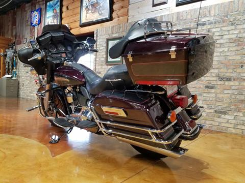 2005 Harley-Davidson FLHTC/FLHTCI Electra Glide® Classic in Big Bend, Wisconsin - Photo 33
