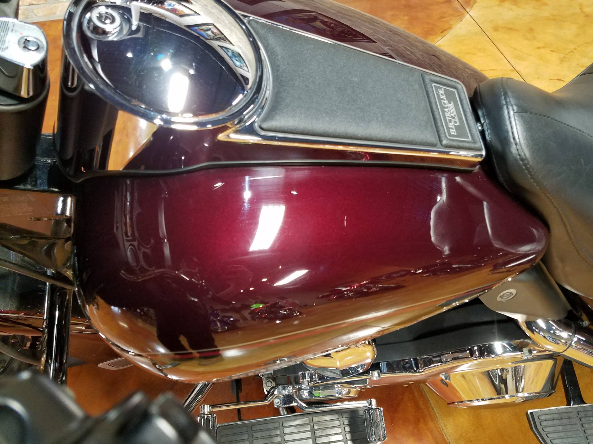 2005 Harley-Davidson FLHTC/FLHTCI Electra Glide® Classic in Big Bend, Wisconsin - Photo 56