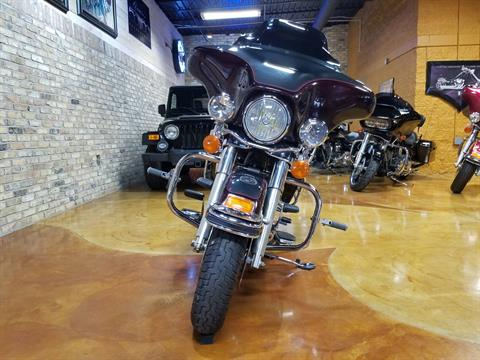 2005 Harley-Davidson FLHTC/FLHTCI Electra Glide® Classic in Big Bend, Wisconsin - Photo 57