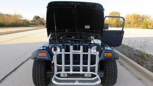 2005 Jeep Wrangler X in Big Bend, Wisconsin - Photo 43