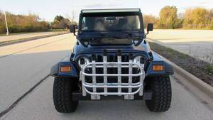 2005 Jeep Wrangler X in Big Bend, Wisconsin - Photo 45