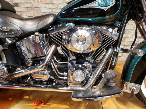 2000 Harley-Davidson FLSTC Heritage Softail® Classic in Big Bend, Wisconsin - Photo 5