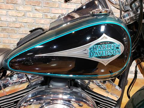 2000 Harley-Davidson FLSTC Heritage Softail® Classic in Big Bend, Wisconsin - Photo 6