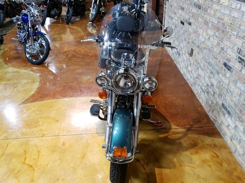2000 Harley-Davidson FLSTC Heritage Softail® Classic in Big Bend, Wisconsin - Photo 9