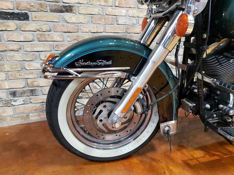 2000 Harley-Davidson FLSTC Heritage Softail® Classic in Big Bend, Wisconsin - Photo 26