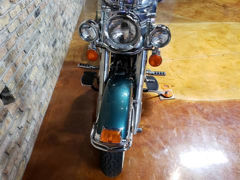 2000 Harley-Davidson FLSTC Heritage Softail® Classic in Big Bend, Wisconsin - Photo 29