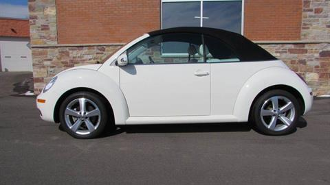 2007 Volkswagen 2007 Volkswagen Beetle Convertible in Big Bend, Wisconsin - Photo 2