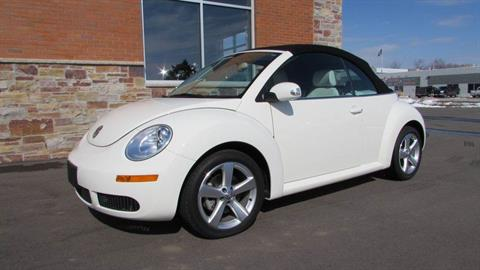 2007 Volkswagen 2007 Volkswagen Beetle Convertible in Big Bend, Wisconsin - Photo 41