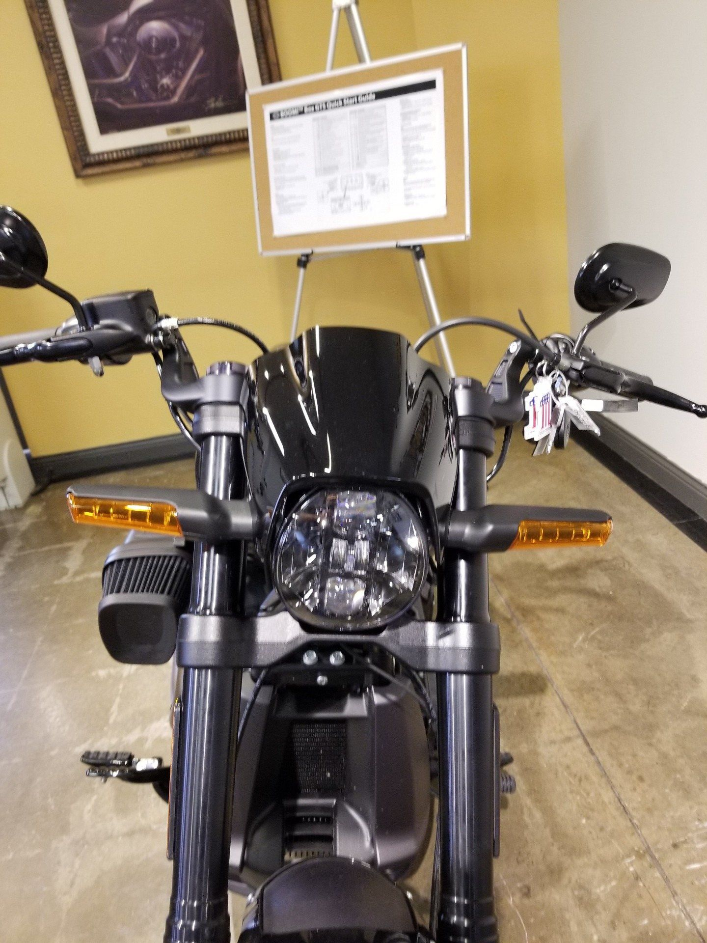 2019 Harley-Davidson FXDR™ 114 in Mentor, Ohio
