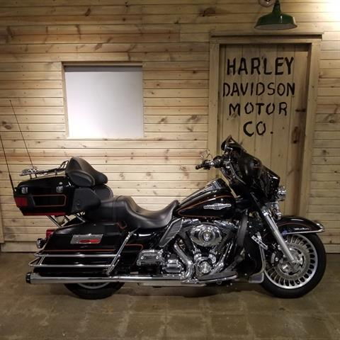 2011 Harley-Davidson Ultra Classic® Electra Glide® in Mentor, Ohio - Photo 1