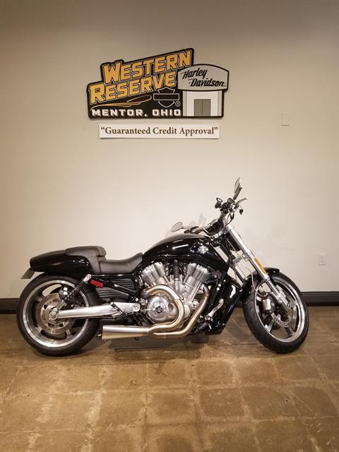 2012 Harley-Davidson V-Rod Muscle® in Mentor, Ohio