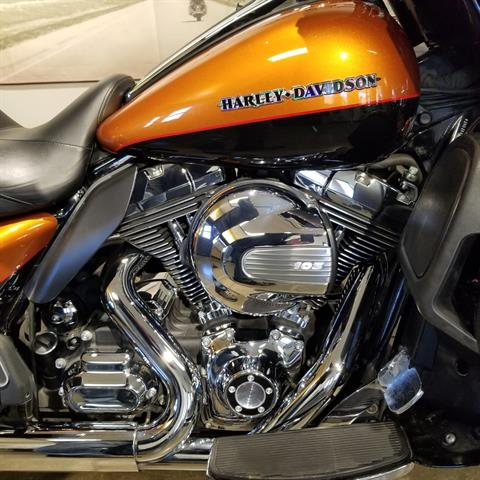 2016 Harley-Davidson Ultra Limited in Mentor, Ohio - Photo 2