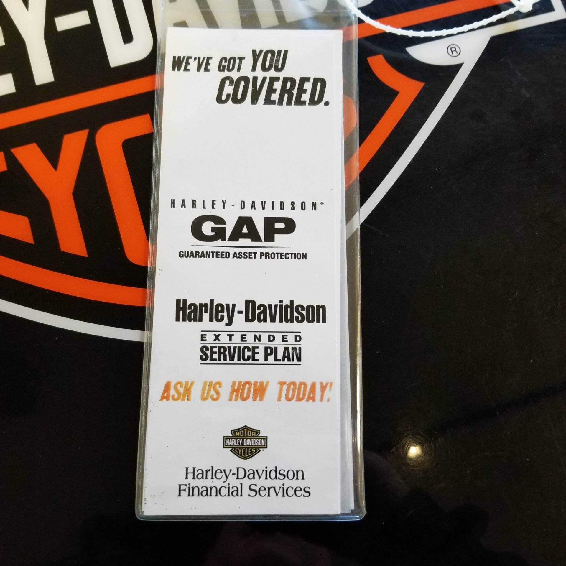 2019 Harley-Davidson Low Rider® in Mentor, Ohio - Photo 9