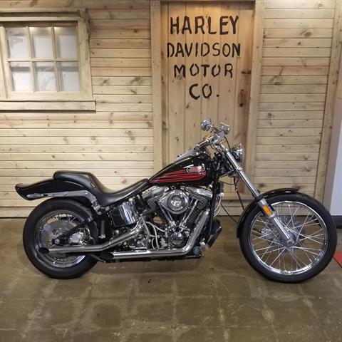 1985 Harley-Davidson SOFTAIL in Mentor, Ohio - Photo 1
