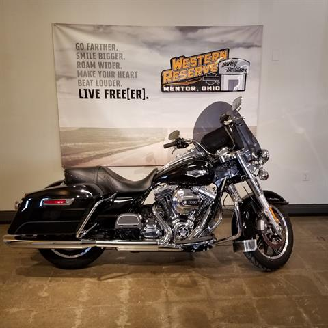2015 Harley-Davidson Road King® in Mentor, Ohio