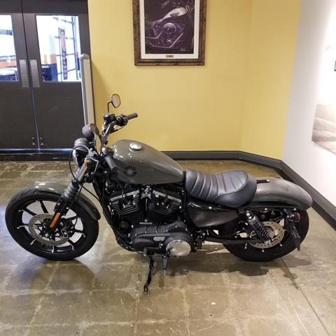 2019 Harley-Davidson Iron 883™ in Mentor, Ohio - Photo 11