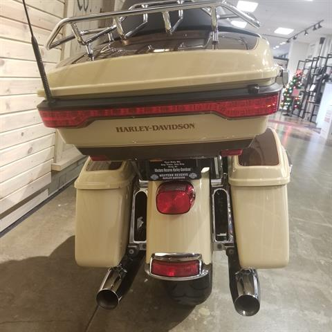 2014 Harley-Davidson Electra Glide® Ultra Classic® in Mentor, Ohio - Photo 4