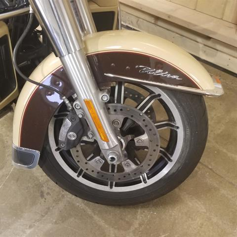 2014 Harley-Davidson Electra Glide® Ultra Classic® in Mentor, Ohio - Photo 7