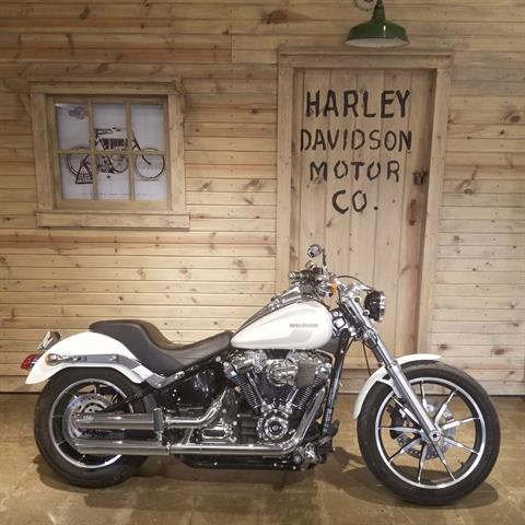 2018 Harley-Davidson Low Rider® 107 in Mentor, Ohio - Photo 1