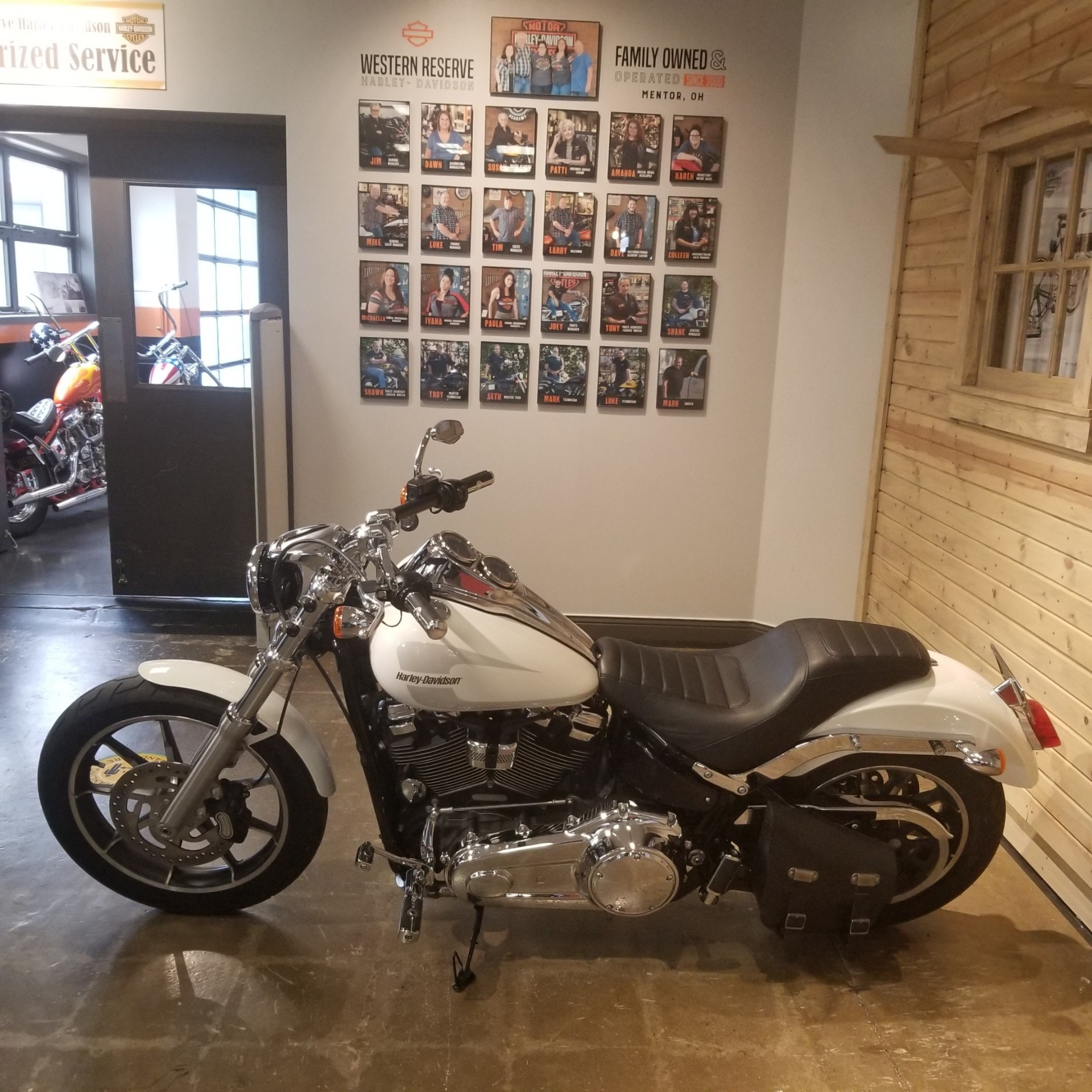 2018 Harley-Davidson Low Rider® 107 in Mentor, Ohio - Photo 14