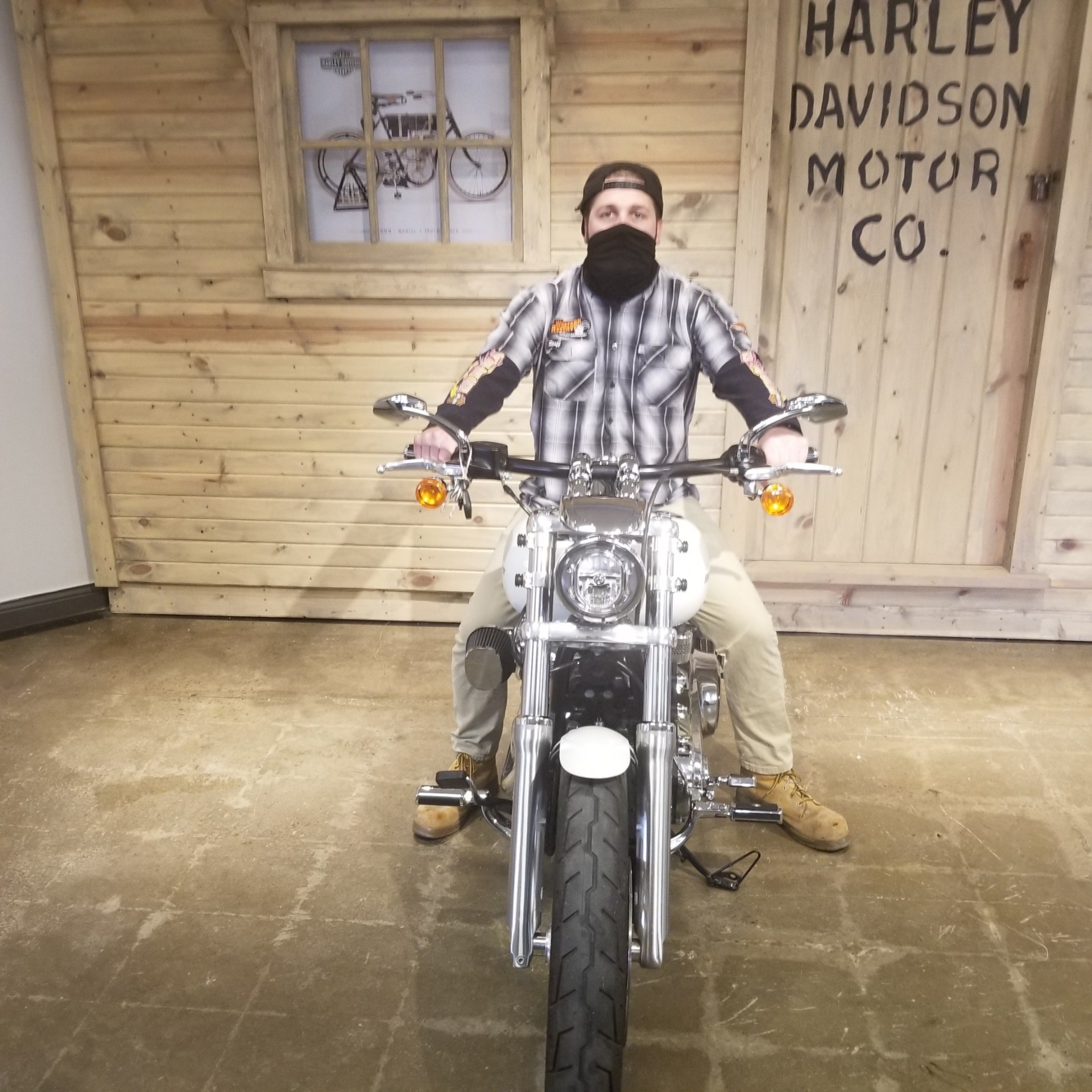 2018 Harley-Davidson Low Rider® 107 in Mentor, Ohio - Photo 15
