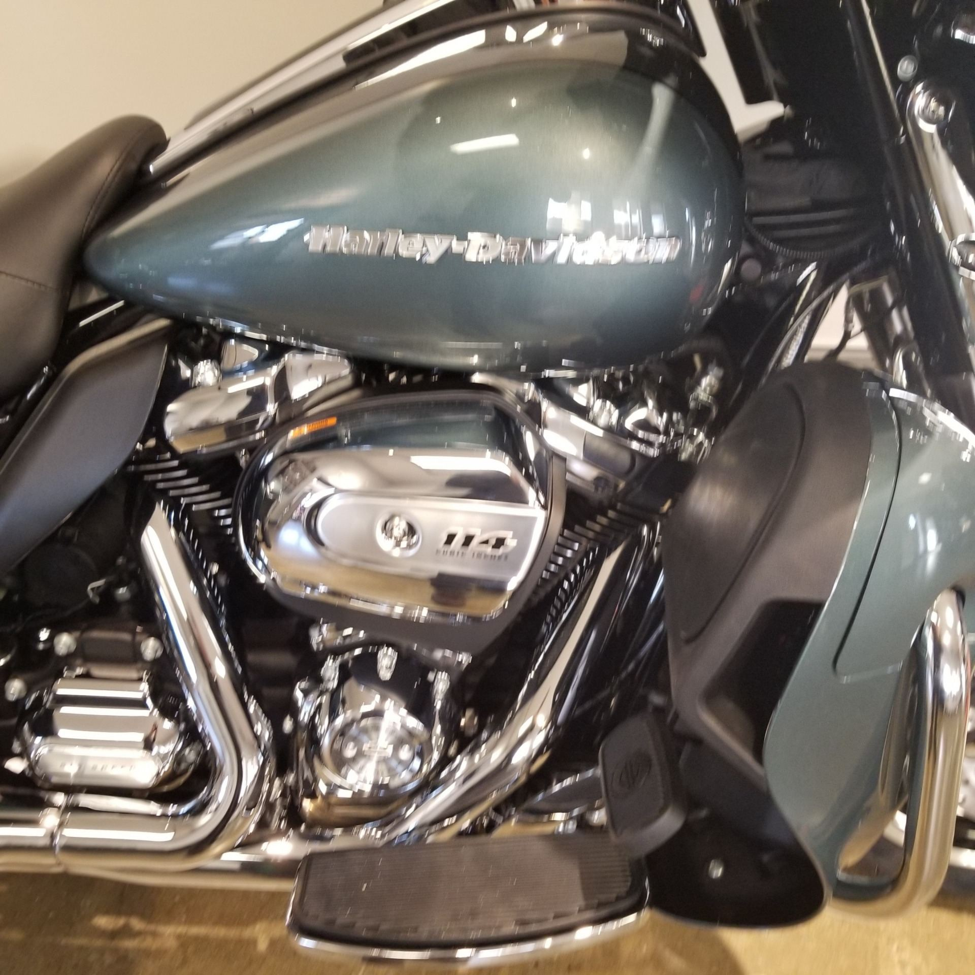 2020 Harley-Davidson Ultra Limited in Mentor, Ohio - Photo 2