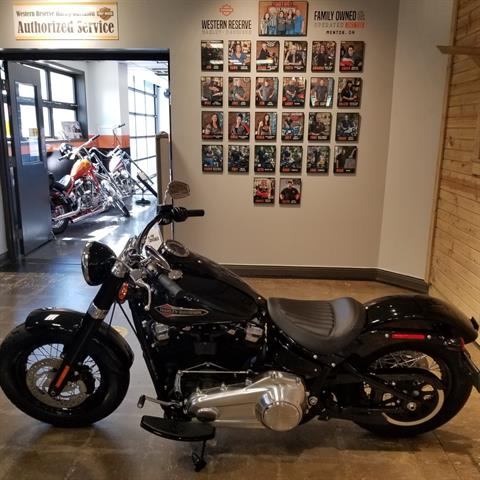 2021 Harley-Davidson Softail Slim® in Mentor, Ohio - Photo 11