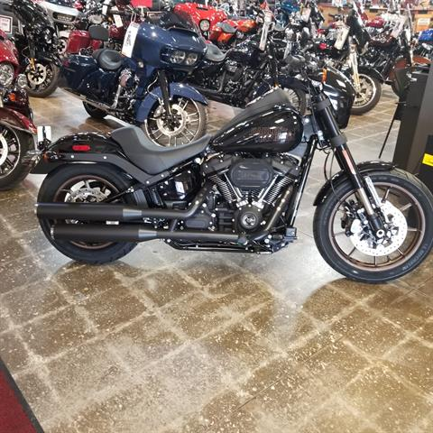 2020 Harley-Davidson Low Rider®S in Mentor, Ohio - Photo 1