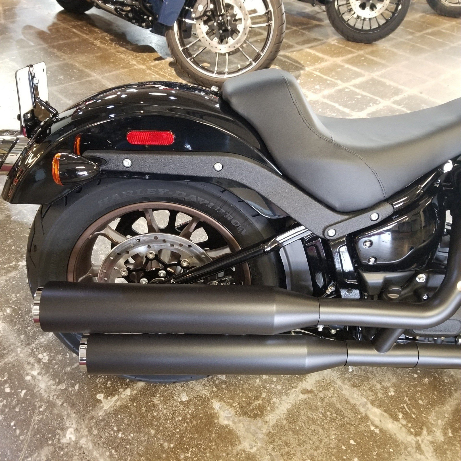 2020 Harley-Davidson Low Rider®S in Mentor, Ohio - Photo 3