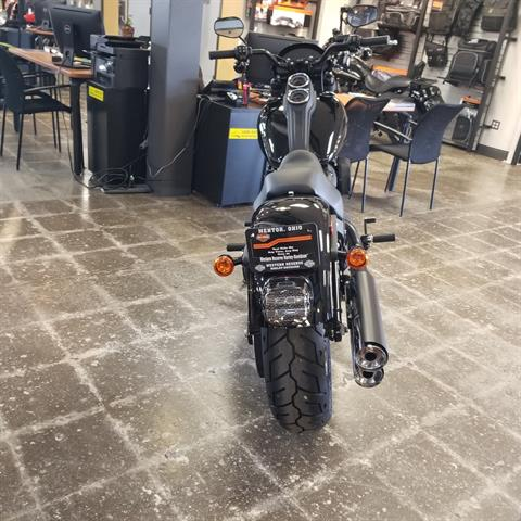 2020 Harley-Davidson Low Rider®S in Mentor, Ohio - Photo 5