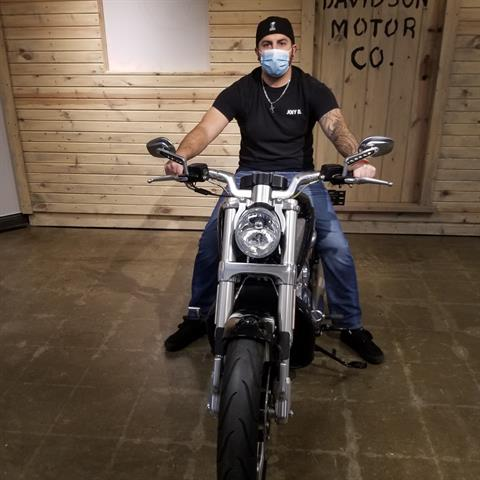 2013 Harley-Davidson V-Rod Muscle® in Mentor, Ohio - Photo 12