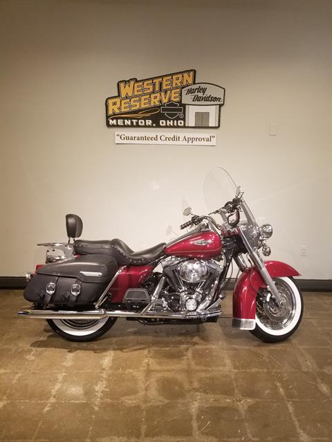 2004 Harley-Davidson FLHRCI Road King® Classic in Mentor, Ohio