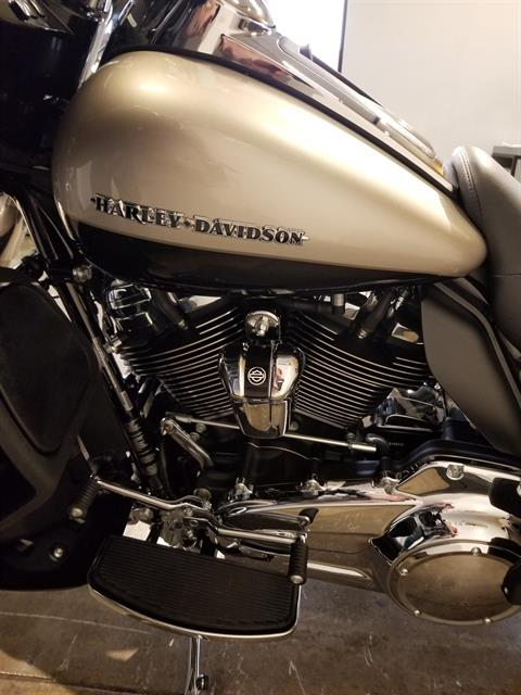 2018 Harley-Davidson Ultra Limited in Mentor, Ohio