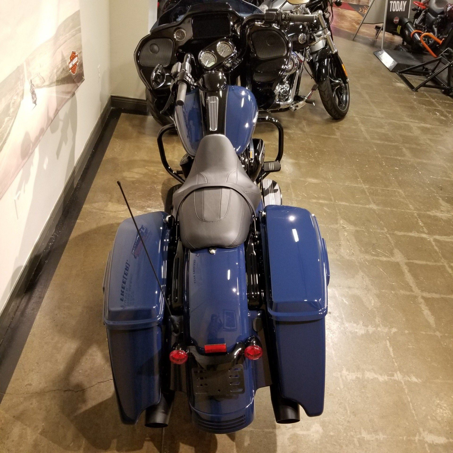 2019 Harley-Davidson Road Glide® Special in Mentor, Ohio - Photo 8