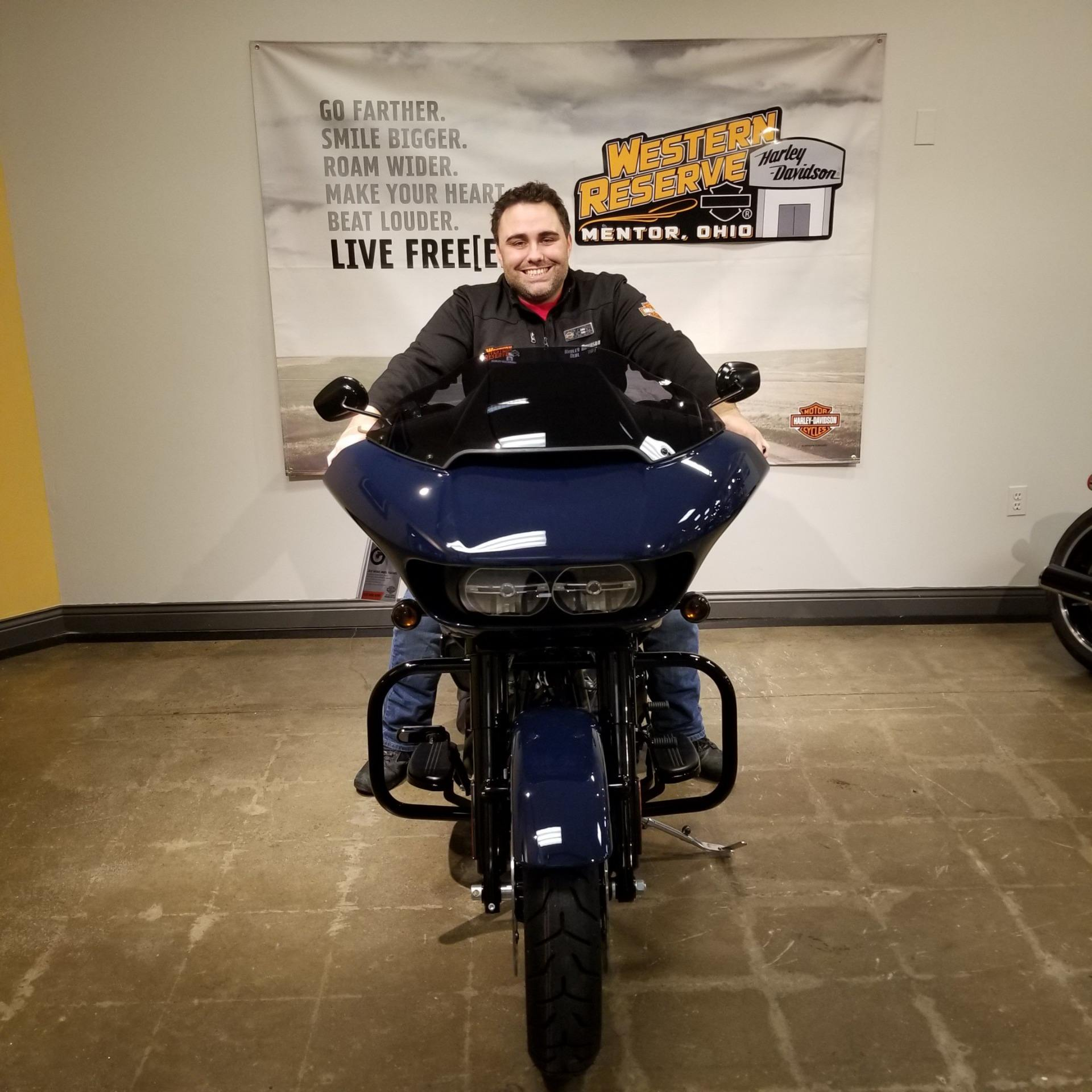 2019 Harley-Davidson Road Glide® Special in Mentor, Ohio - Photo 12