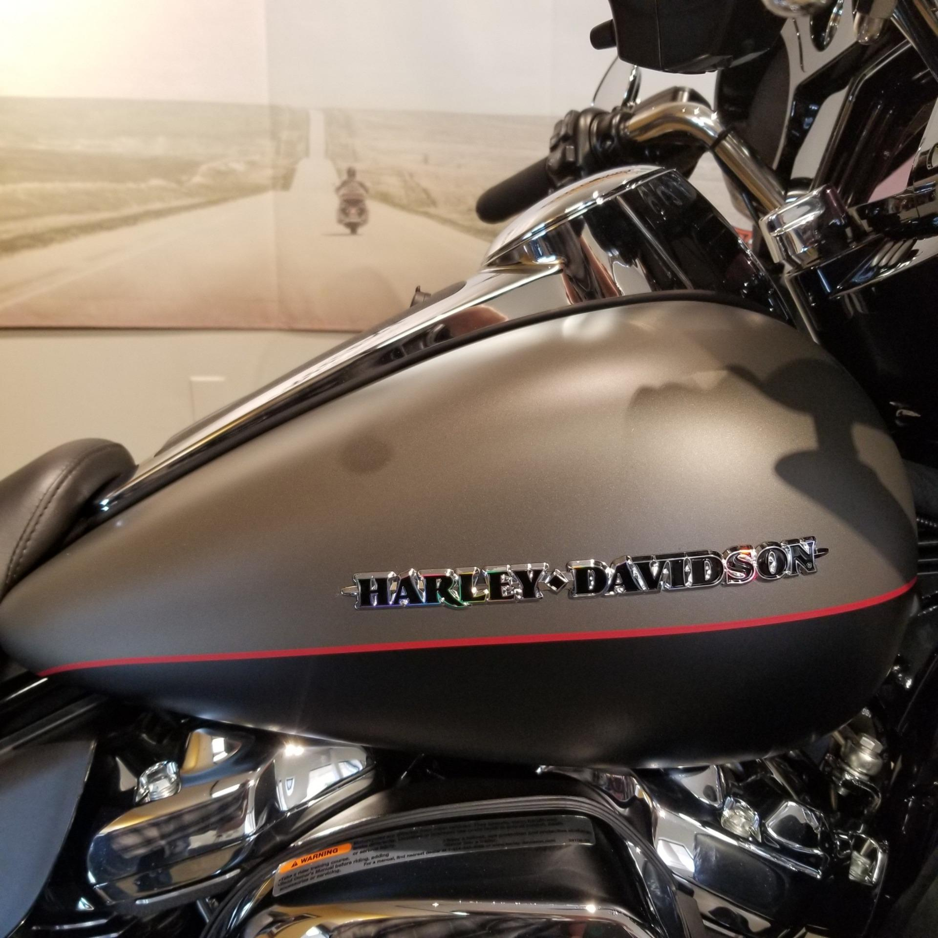 2019 Harley-Davidson Ultra Limited in Mentor, Ohio - Photo 7