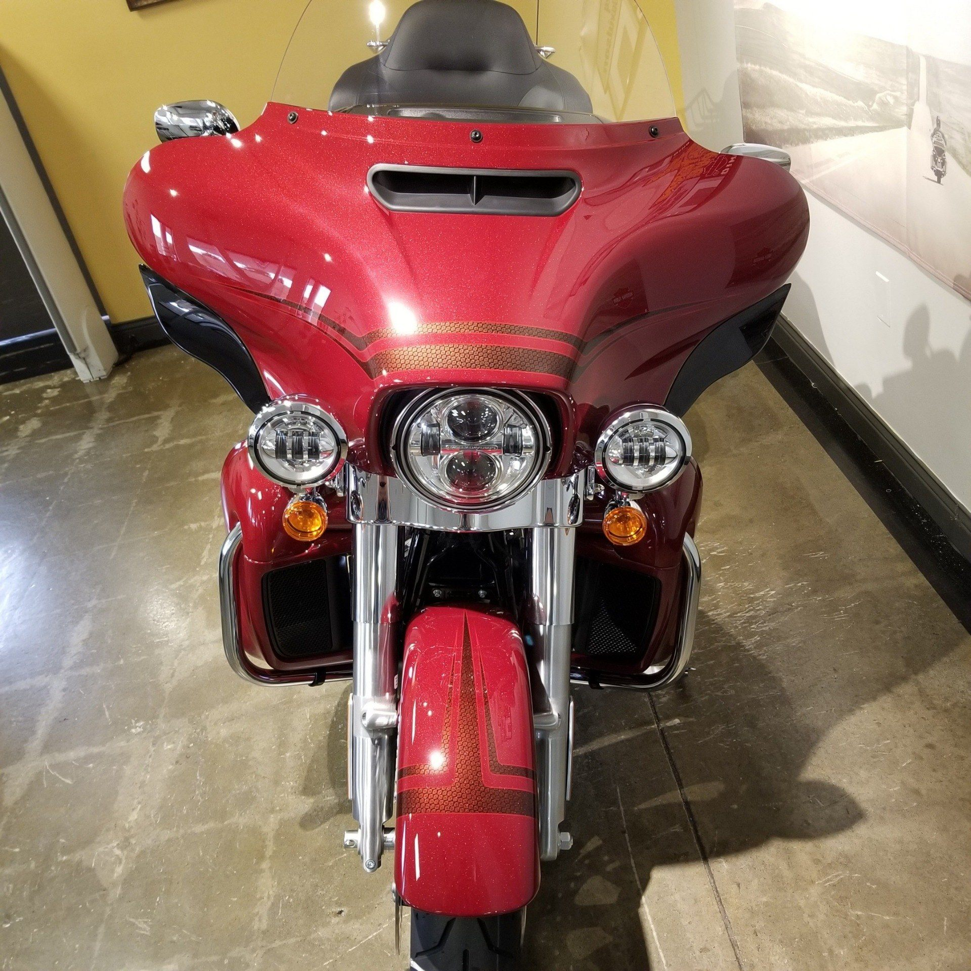 2020 Harley-Davidson Ultra Limited in Mentor, Ohio - Photo 4