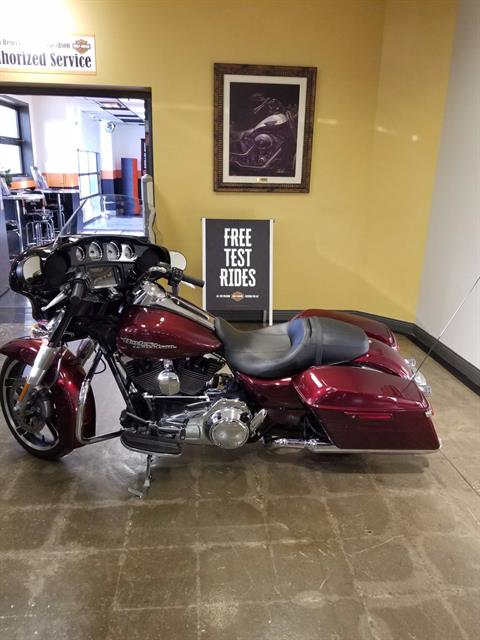 2014 Harley-Davidson Street Glide® Special in Mentor, Ohio