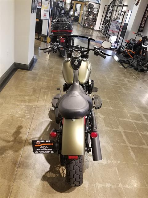 2016 Harley-Davidson Softail Slim® S in Mentor, Ohio