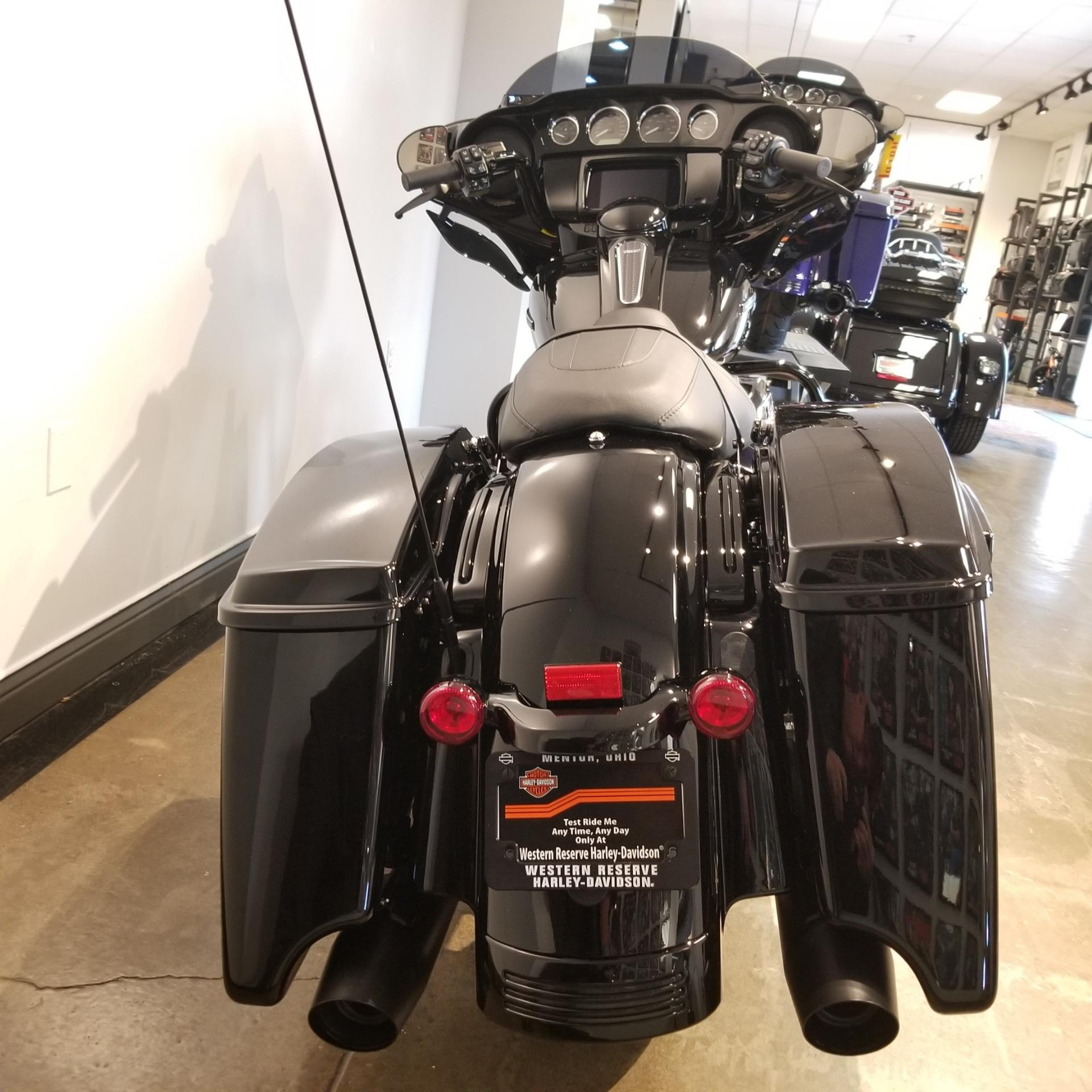 2020 Harley-Davidson Street Glide® Special in Mentor, Ohio - Photo 6