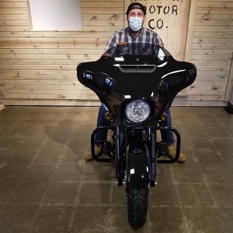 2020 Harley-Davidson Street Glide® Special in Mentor, Ohio - Photo 10