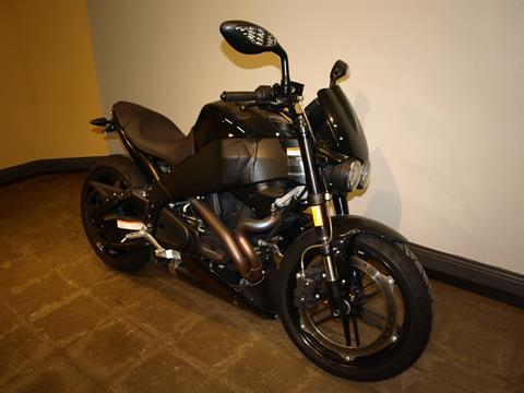 2010 Buell Lightning® XB12Scg in Mentor, Ohio