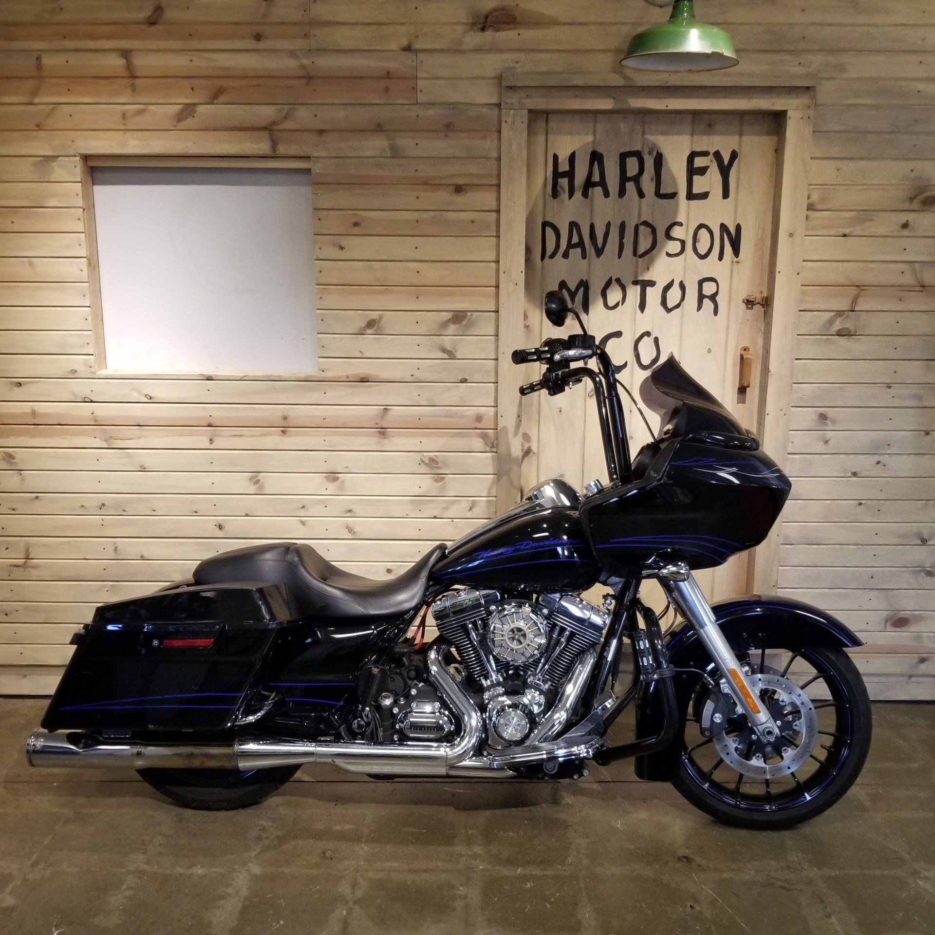 2010 Harley-Davidson Road Glide® Custom in Mentor, Ohio - Photo 1