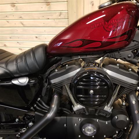 2017 Harley-Davidson Iron 883™ in Mentor, Ohio - Photo 2