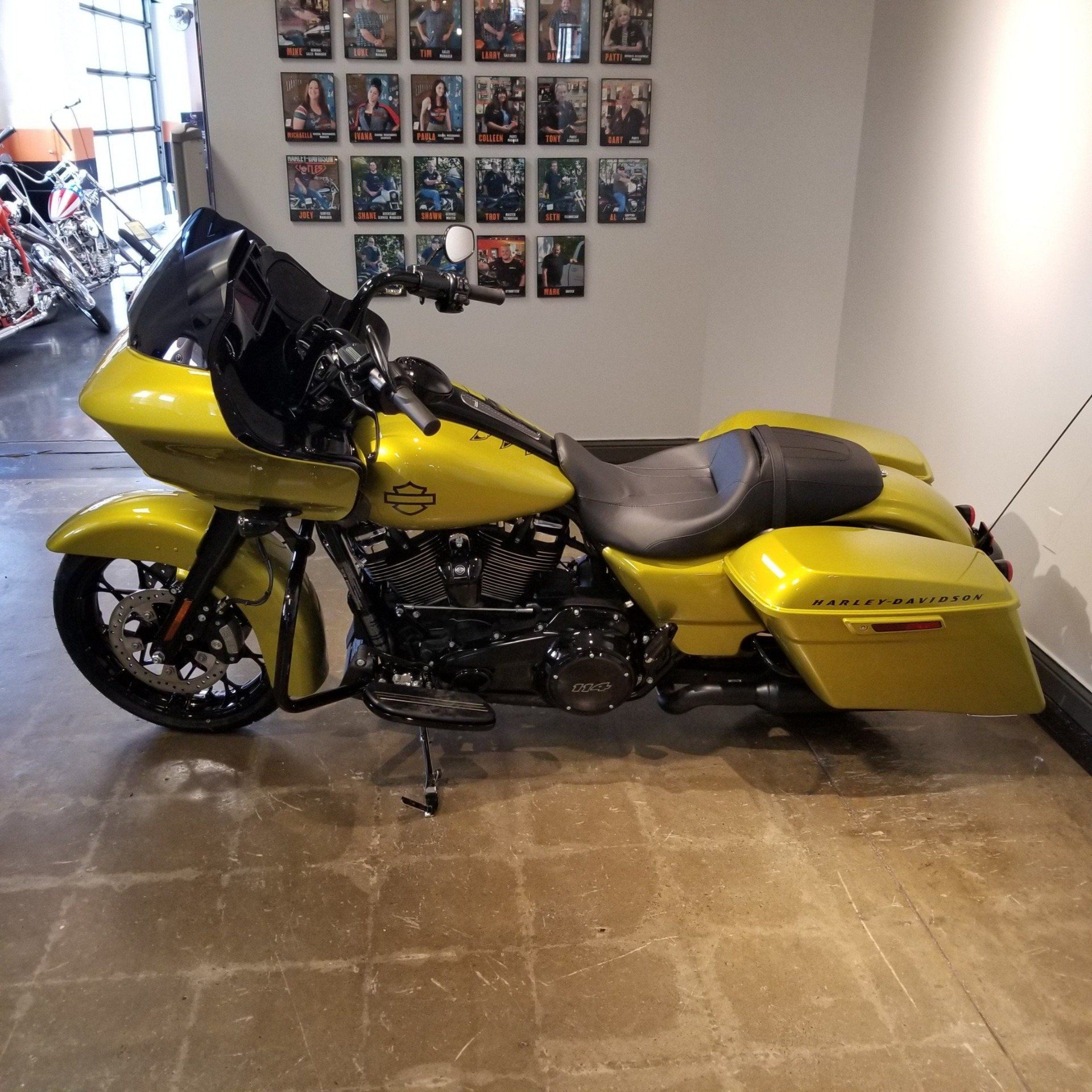 2020 Harley-Davidson Road Glide® Special in Mentor, Ohio - Photo 14