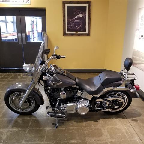 2016 Harley-Davidson Fat Boy® in Mentor, Ohio - Photo 11