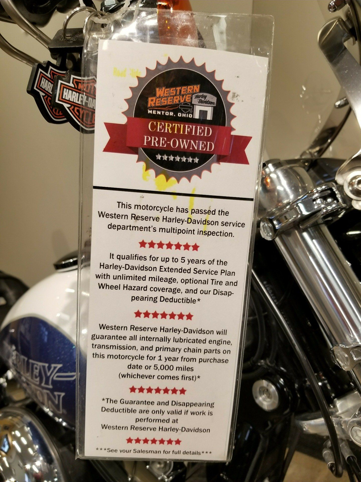 2015 Harley-Davidson Low Rider® in Mentor, Ohio