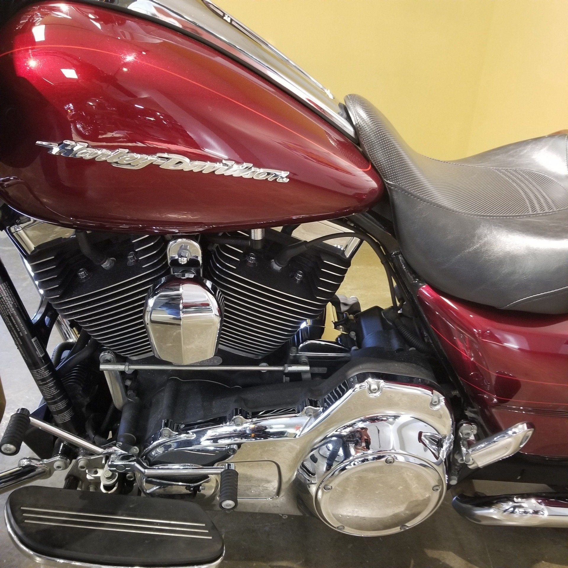 2016 Harley-Davidson Road Glide® Special in Mentor, Ohio - Photo 10